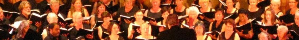 Hilo Community Chorus